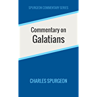 Commentary on Galatians (Spurgeon Commentary Series)