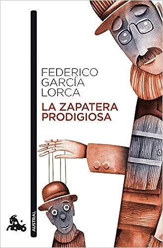 La zapatera prodigiosa - Federico García Lorca
