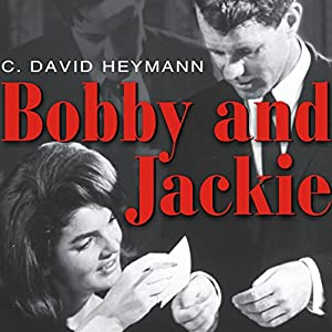 Bobby and Jackie Audiobook
