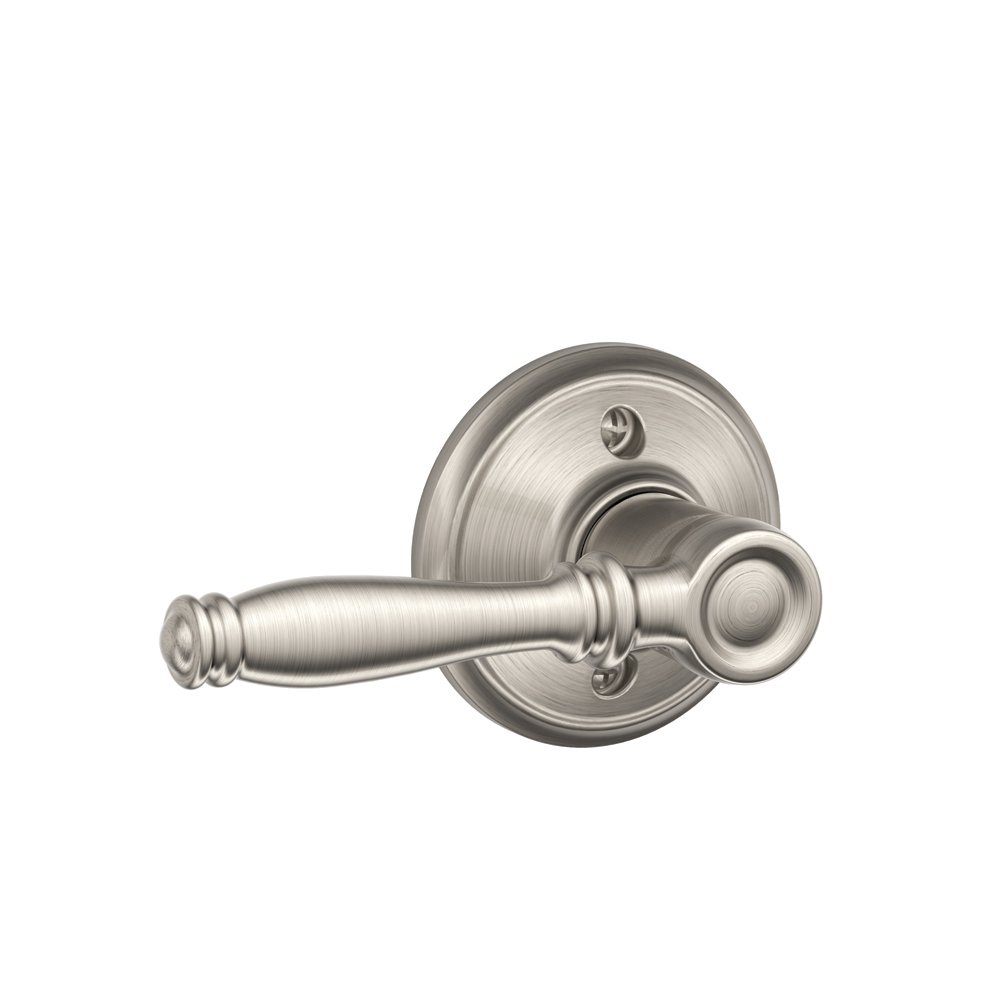 Elegant Schlage Hall and Closet Lever