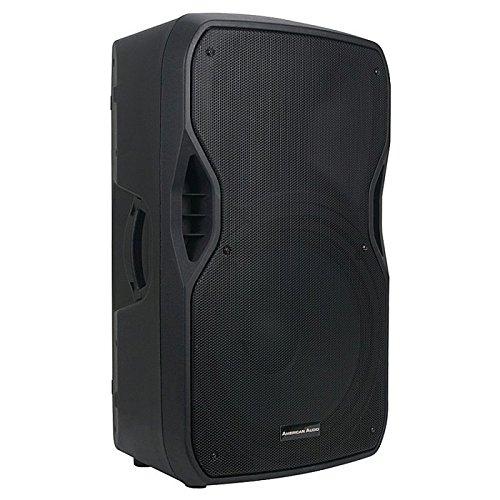 - American Audio ELS GO 15BT | Battery Powered 15 inch Active Bluetooth Speaker
