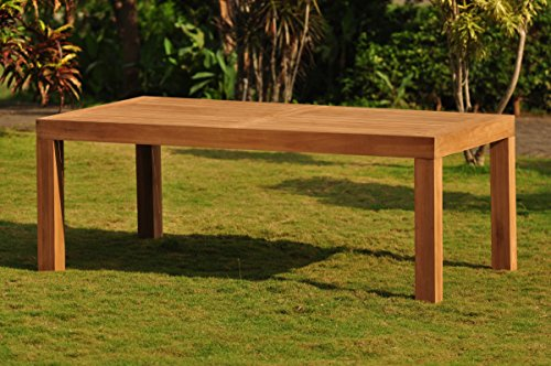 Grade-A Teak Wood 82