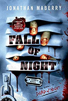 Fall of Night: A Zombie Novel (Dead of Night Series Book 2) Kindle Edition by Jonathan Maberry