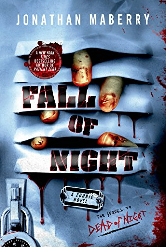 Amazon fall of night a zombie novel dead of night series fall of night a zombie novel dead of night series book 2 by fandeluxe Epub
