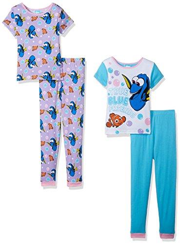 Disney Girls Finding Dory Pajamas