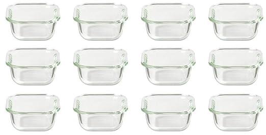 Leonardo 48859 - Molde para horno (cristal): Amazon.es: Hogar