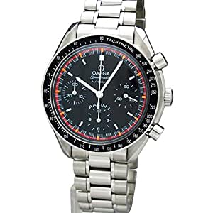 Omega Speedmaster Swiss-Automatic Male Watch 3518.50.00 (Certified Pre-Owned)