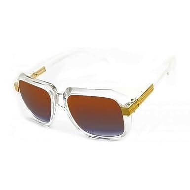Sonnenbrille KISS® - mod. OLD SCHOOL Special - frauen-HIP-HOP vintage - ROT sLvLZemx4