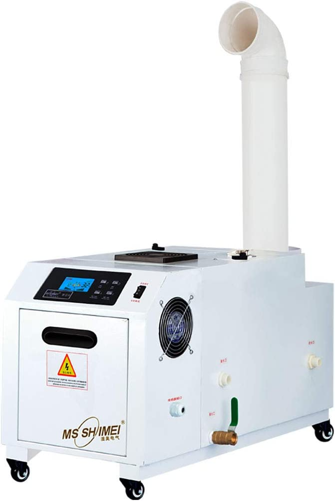 Humidifiers Industrial Ultrasonic 2KGH Large Scale