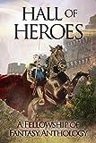 Free eBook - Hall of Heroes