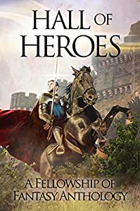 Hall Of Heroes by H. L. Burke ebook deal