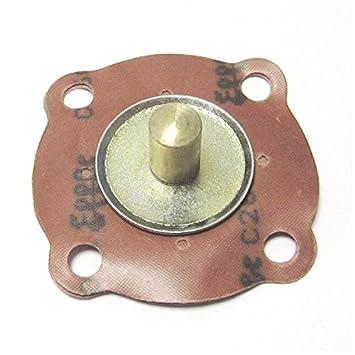 Dellorto DHLA 40/45/48 Twin Carbs/Carburettors - Pump