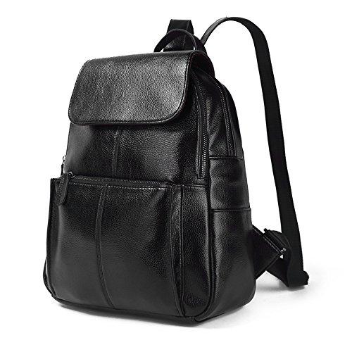 Mode - Freizeit - Rucksack Rucksack Mit Fashionista Alle Handtaschen Aus Leder,B c