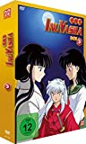 InuYasha - Die TV Serie - Box Vol. 3/Episoden 53-80