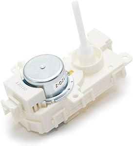 Whirlpool W10537869 Dishwasher Diverter Motor Genuine Original Equipment Manufacturer (OEM) Part