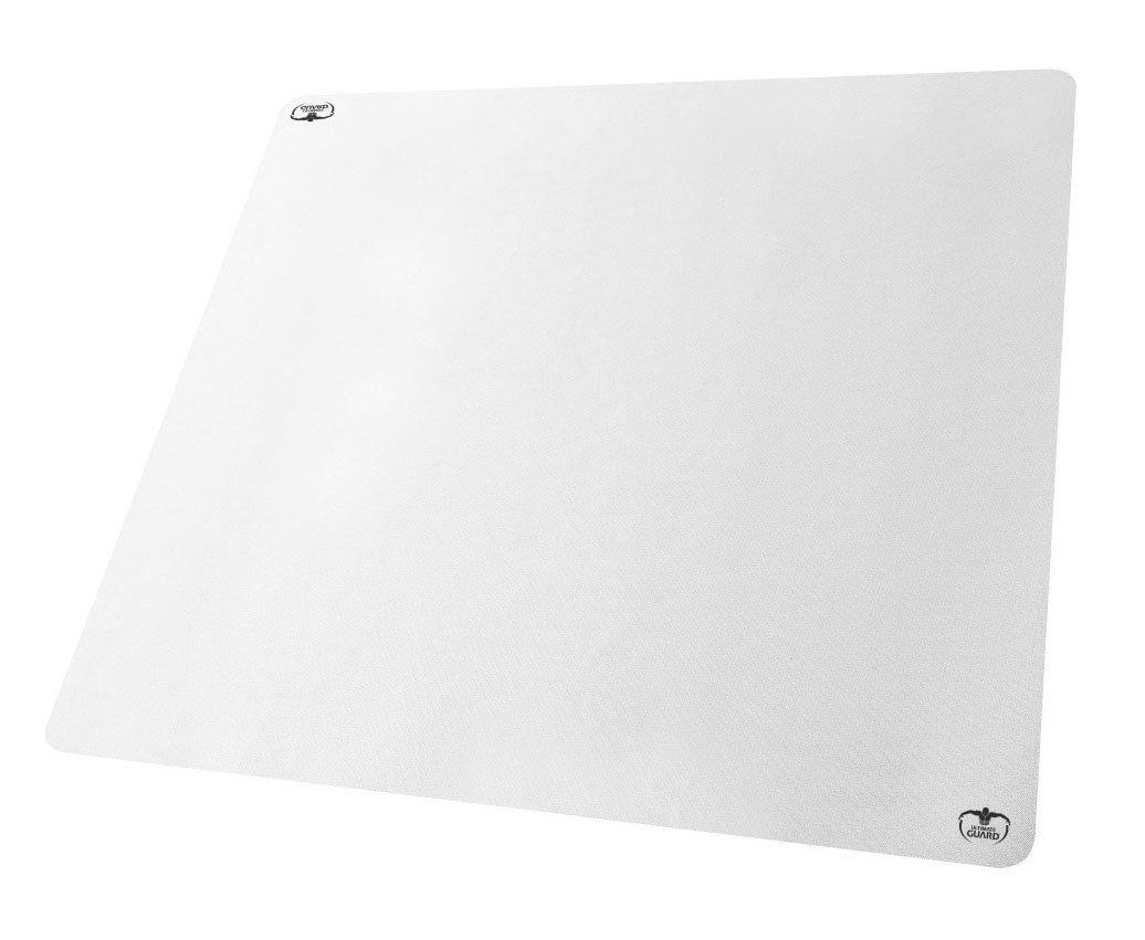 Monochrome Double Playmat, White, 80 x 80cm