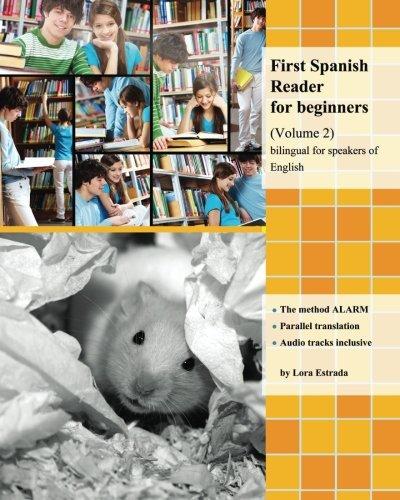 First Spanish Reader for beginners (Volu - Elementary Spanish Reader Shopping Results