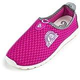Sol Coastal SWAT-004 Women's Shore Runner Water Shoes