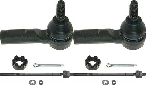 Prime Choice Auto Parts TRK3048PR Set of 2 Outer Tie Rods