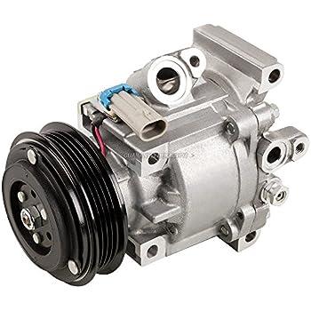 Amazon com: AC Compressor & A/C Clutch For Chevy Corvette 2005-2013