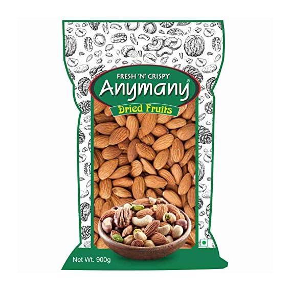 ANY MANY California Almonds 900g