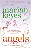 Angels (Walsh Family Book 3) (English Edition)