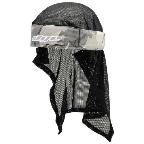 Dye Precision Head Wrap