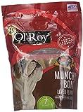 Munchy Bone Liver flavor 20 oz 2 pack Larger Image