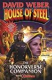 House of Steel, David Weber, 147673643X