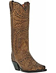 Dan Post Womens Sidewinder Western Boot