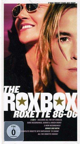 Roxbox 1986-2006 by Emd Int'l
