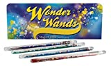 Glitter Wand Party Pack (6 wands) Kaleidoscope Wand 6 Inch
