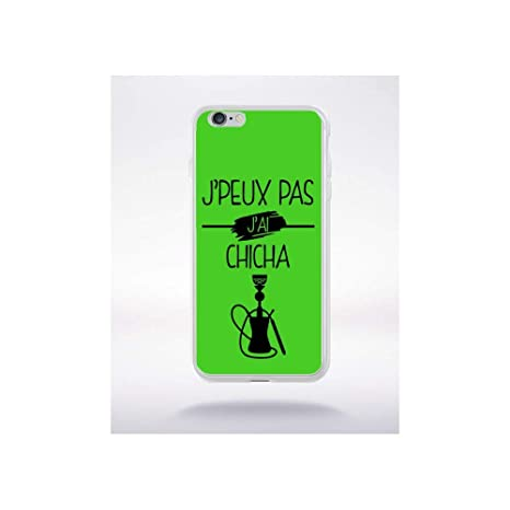 coque iphone 7 chicha