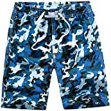 Showtime Boys Swim Shorts Quick Drying Beach Shorts Summer Leisure Shorts Swimwear Beach Shorts Bermuda Shorts