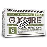 XMRE 1300XT 100% Vegetarian w/ Heaters