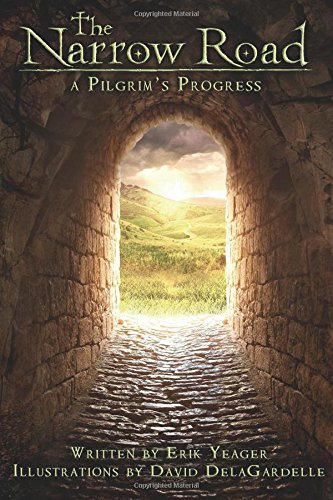 Download The Narrow Road: A Pilgrim's Progress (paperback) pdf