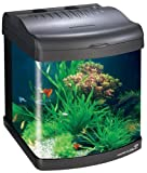 JBJ Nano Cube DX Aquarium, 6-Gallon