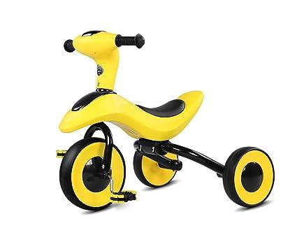 Triciclo, Cochecito de niño Cochecito Versátil 2-6 años de edad Niños Niño Carro