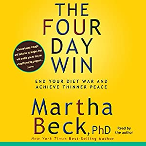 The Four-Day Win Hörbuch