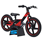 STACYC 16 E-Drive Non-Brushless, Race Series Red