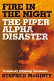 Fire in the Night, Stephen McGinty, 0330471937