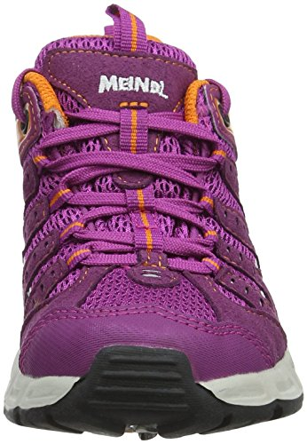 shoes Orange Low Jr Jr girls fuchsia Respond Fuchsia Respond Meindl orange 58Eqwx