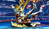 Bandai Tamashii Nations S.H. Figuarts Rainbow Mika Street Fighter V Action Figure