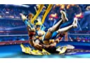 Bandai Tamashii Nations S.H. Figuarts Rainbow Mika Street Fighter V Action Figure