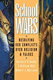 School Wars, Barbara B. Gaddy and T. William Hall, 0787902365