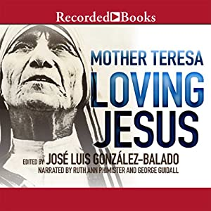 Loving Jesus Audiobook