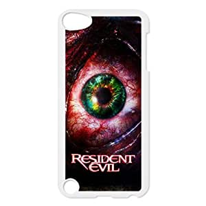 Ipod Touch 5 Phone Case for Resident Evil Classic theme pattern design GRDECT964315