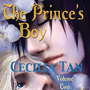 The Prince's Boy Audiobook