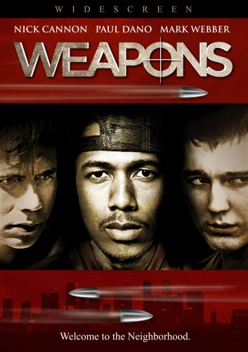 Weapons (Subtitled, Widescreen)