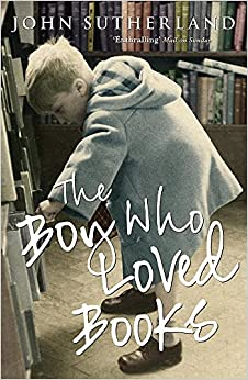 Book The Boy Who Loved Books